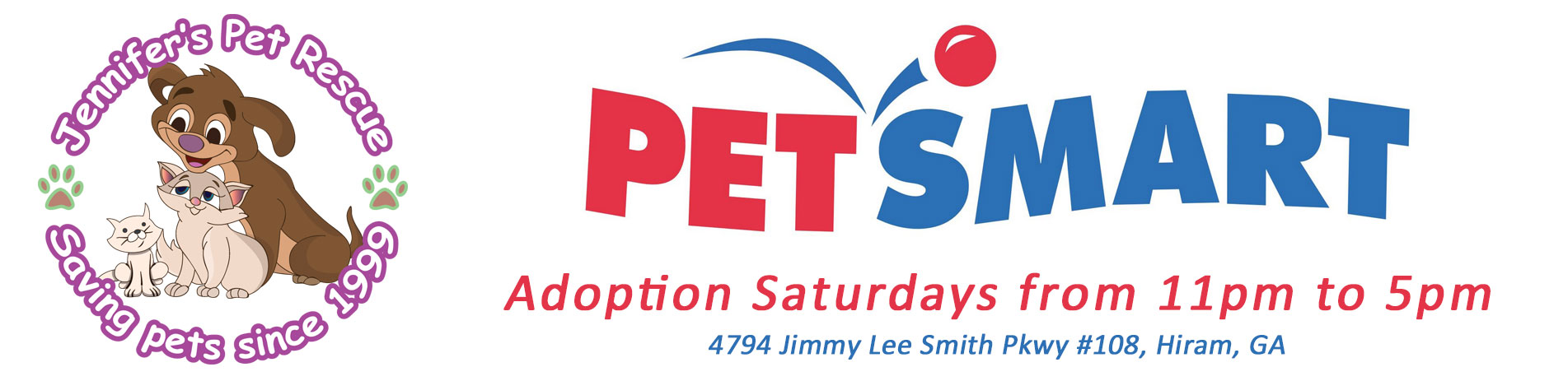 Adoption Saturdays